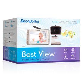 Видеоняня Moonybaby 55935X2_2