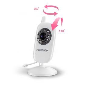 Цифровая видеоняняHelloBaby HB24