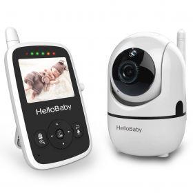 Цифровая видеоняня HelloBaby HB248