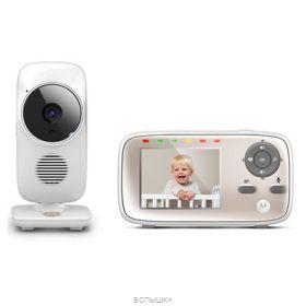 Видеоняня Motorola MBP667 Connect с WiFi