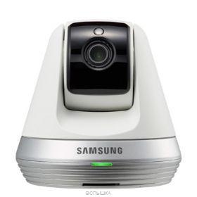 Видеоняня Samsung SmartCam SNH-V6410PNW c Wi-Fi